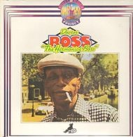 Doctor Ross - The Harmonica Boss