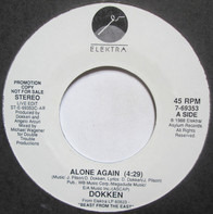Dokken - Alone Again