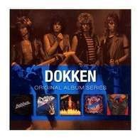 Dokken - Original Album Series