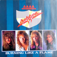 Dokken - Burning Like A Flame