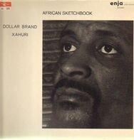 Dollar Brand - African Sketchbook
