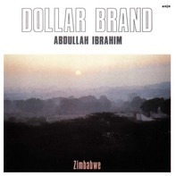 Dollar Brand - Zimbabwe
