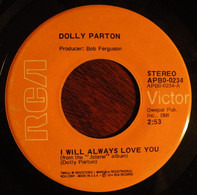 Dolly Parton Guest [With Special Guest] Vince Gill - I Will Always Love You
