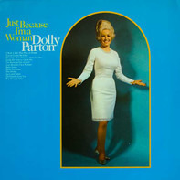 Dolly Parton - Just Because I'm a Woman