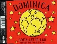 Dominica - Gotta let you go