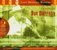 Don Barreto - Cubanella
