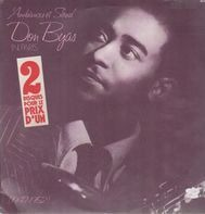Don Byas - Ambiances et Slows. Don Byas in Paris