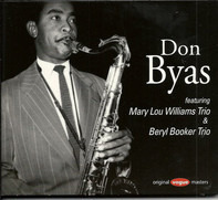 Don Byas - Don Byas