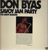 Don Byas - Savoy Jam Party