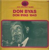 Don Byas - Don Byas 1945