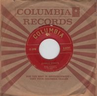 Don Cherry - Rumble Boogie / Band Of Gold