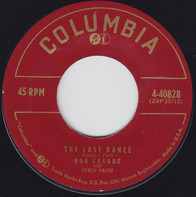 Don Cherry - The Last Dance / Don't You Worry Your Pretty Little Head!