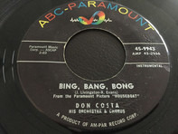"Don Costa - Bing, Bang, Bong / Love Song From ""Houseboat"""