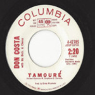Don Costa - Tamoure