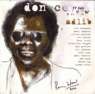 Don Covay - & Friends - Adlib