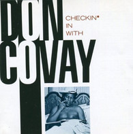 Don Covay - Checkin' In With Don Covay