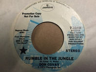 Don Covay - Rumble In The Jungle