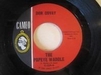 Don Covay - The Popeye Waddle