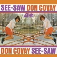 Don Covay - See-Saw