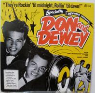 Don & Dewey - They're Rockin' 'Til Midnight, Rollin' 'Til Dawn!