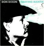 Don Dixon - Praying Mantis