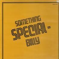 Don Duncan, Frank Salinas, Ronnie Dawson - Something Special-Billy