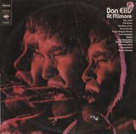 Don Ellis - At Fillmore