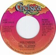 Don Fardon - Delta Queen
