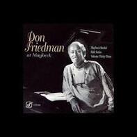 Don Friedman - At Maybeck