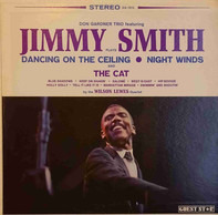 Don Gardner Trio Featuring Jimmy Smith And The Wilson Lewes Quartet - Jazz Organ