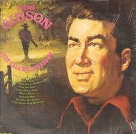 Don Gibson - Just Call Me Lonesome