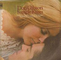 Don Gibson - Sample Kisses