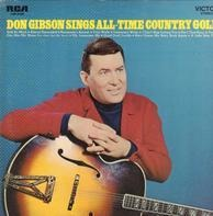 Don Gibson - Sings All-Time Country Gold