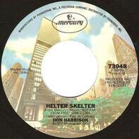 Don Harrison - Helter Skelter / Honey Do