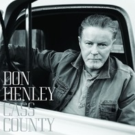 Don Henley - Cass County (Ltd.2lp)