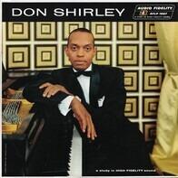 Don Shirley - Piano