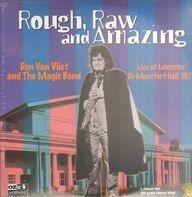 Don Van & Magic BA Vliet - Rough Raw & Amazing