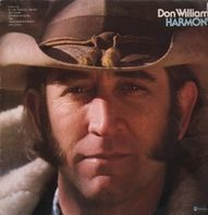 Don Williams - Harmony