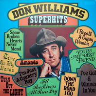 Don Williams - Superhits