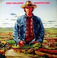 Don Williams - Country Boy
