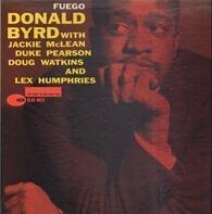 Donald Byrd - Fuego