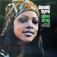 Donald Byrd - Slow Drag