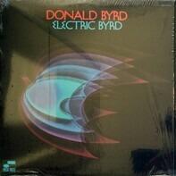 Donald Byrd - Electric Byrd