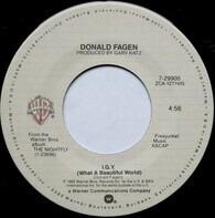 Donald Fagen - I.G.Y.
