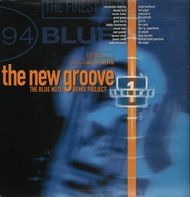 Donald Byrd, Grant Green, The Roots, Large Professor - The New Groove (The Blue Note Remix Project Volume 1)