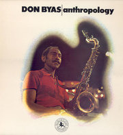 Don Byas - Anthropology