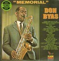 Don Byas - Memorial