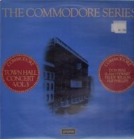 Don Byas, Slam Stewart, Teddy Wilson, Flip Phillips - Town Hall Concert Vol. 3