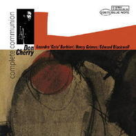 Don Cherry - COMPLETE COMMUNION