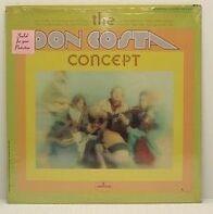 Don Costa - The Don Costa Concept